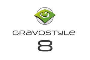 Gravostyle 8 Build 7b